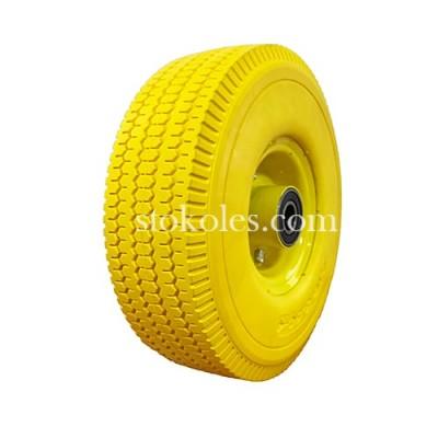 Колесо из пены для тележки 3.50-4-204 240262