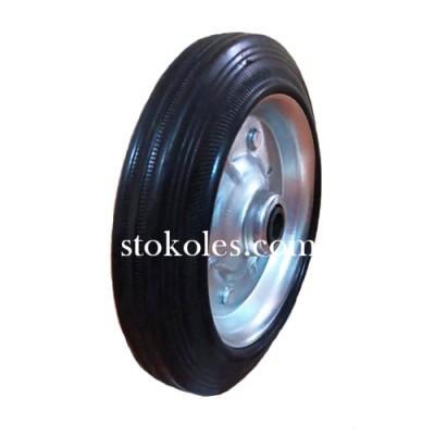 Колесо для тачки и тележки (Кравчучки) XY-006-У
