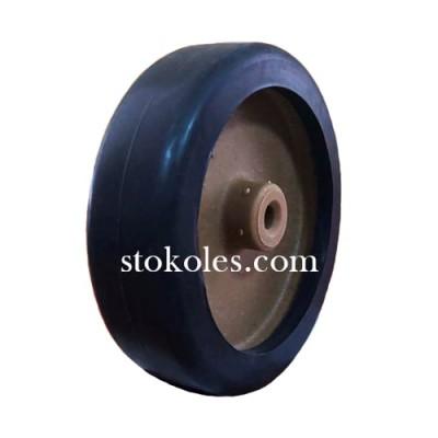 Колесо для тачек кравчучек XY-005-У