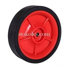Колесо для тачки кравчучки XY-004