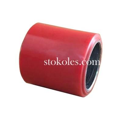 Подвилочный ролик PU 64х70 (К4) сталь/полиуретан для роклы