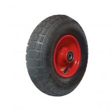 Пневматическое колесо для тачек, тележек 4.00-6/204-RS (2/4PR)
