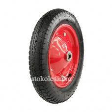 Пневматическое колесо для тачки, тележки 3.25-8-16 (3.25/3.00-8)