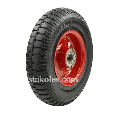 Большегрузное колесо 600200-17 (8x4) без кронштейна