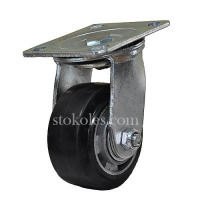 Колесо для тележек большегрузное 720100 поворотное