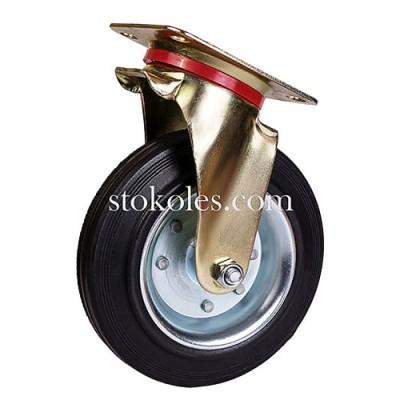 Колесо поворотное для ТБО 920200