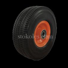 Колесо пена 3.50-4/204-RS