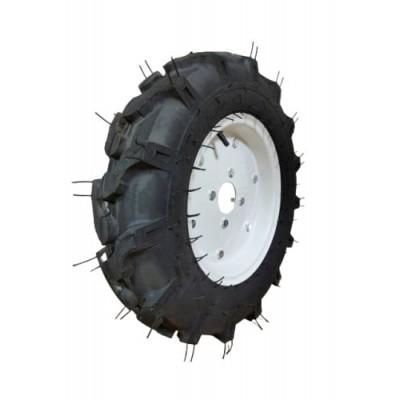 Колесо 5.00-12/GT 6PR мотоблок/мотокультиватор