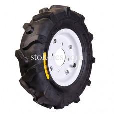 Колесо до мотоблока, мотокультиватора 4.00-8 (6PR) GT