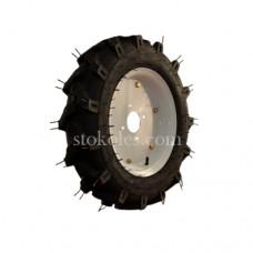 Колесо 5.00-12 (8/10PR) мотоблок/мотокультиватор