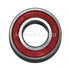 Подшипник шариковый 6004-2RS для колес тачки, тележки