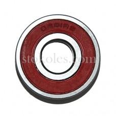 Подшипник шариковый 6201-2RS для колес тачки, тележки