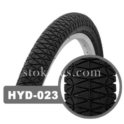 """Покрышка для велосипеда 12x2.125 """"CYKLON"""""""