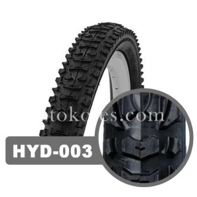 """Покрышка для велосипеда 16x2.125 """"CYKLON"""" 003"""