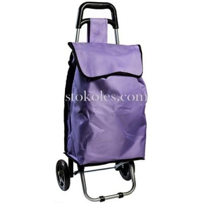 Тачка сумка с колесиками XY-405А2