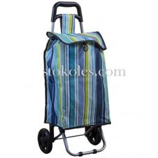 Тачка сумка с колесиками XY-407A