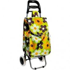 Тачка сумка с колесиками XY-404В3