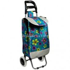 Тачка сумка с колесиками XY-404