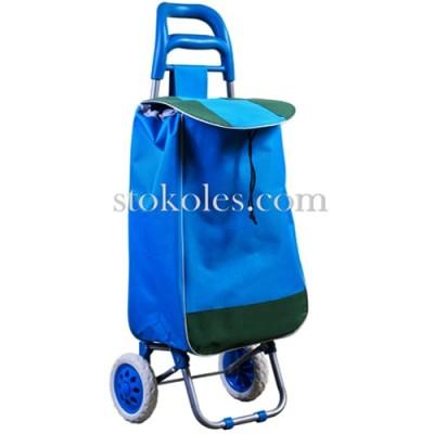Тачка сумка с колесиками XY-403