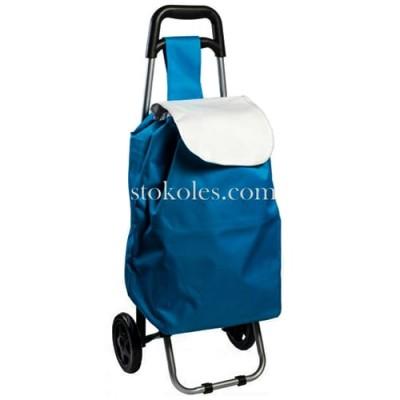 Тачка сумка с колесиками  XY-405B