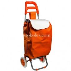 Тачка сумка с колесиками XY-402